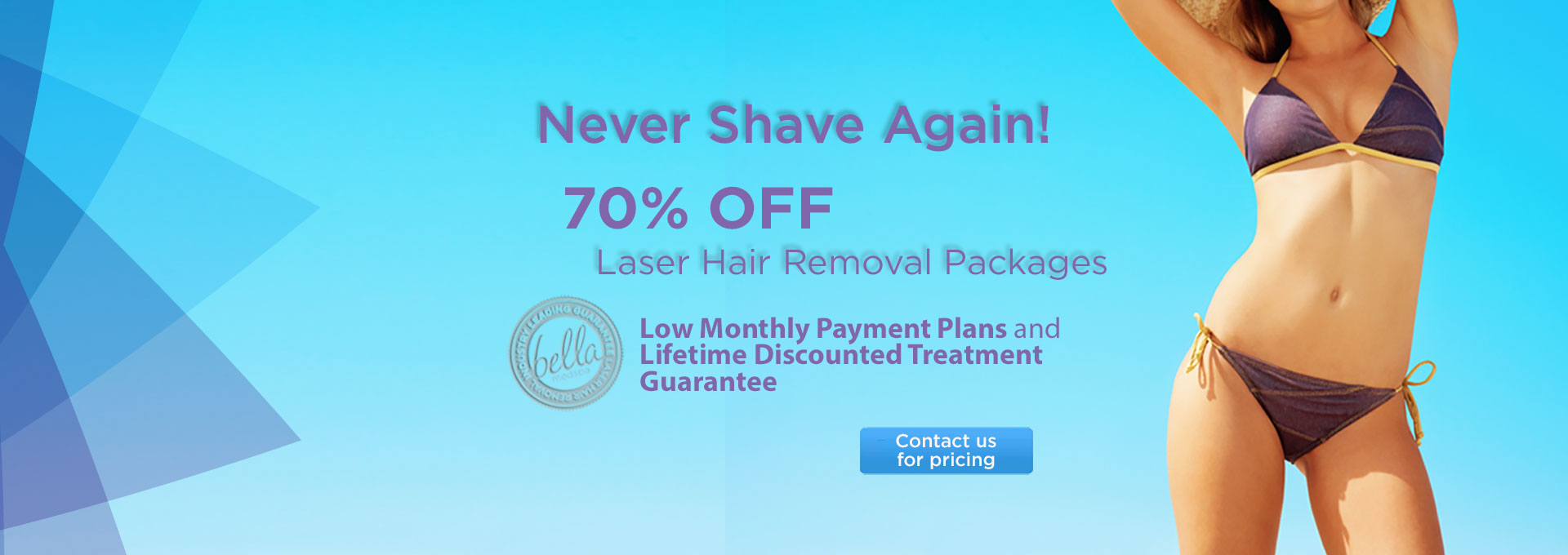 laser hair removal chester county