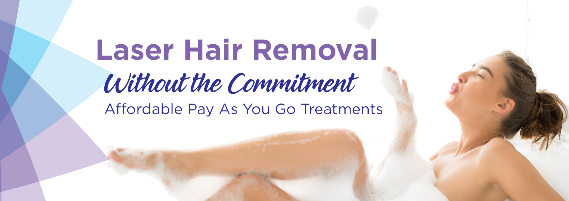 laser hair removal bucks county