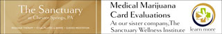 medical marijuana card evaluations chester springs, pa