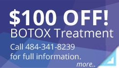 botox chester springs pa